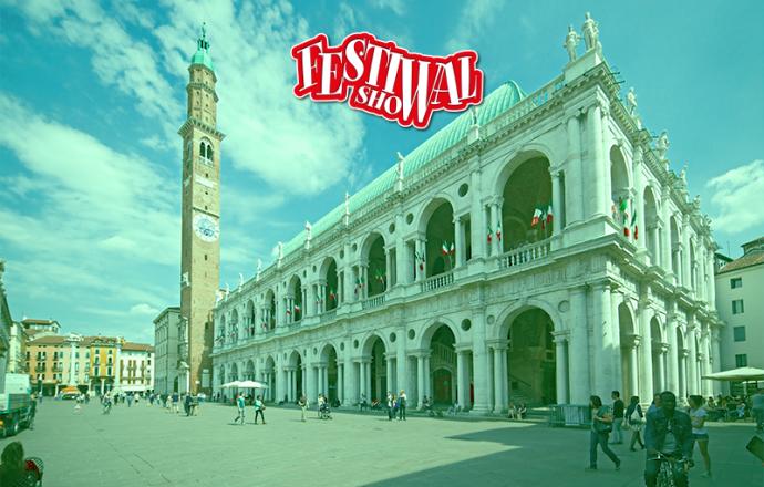 Festival Show 2018 Vicenza